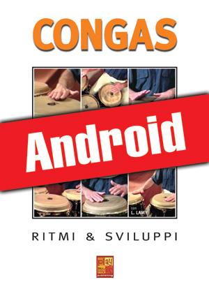 Congas - Ritmi & sviluppi (Android)