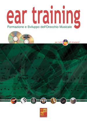 Ear training - Tutti gli strumenti