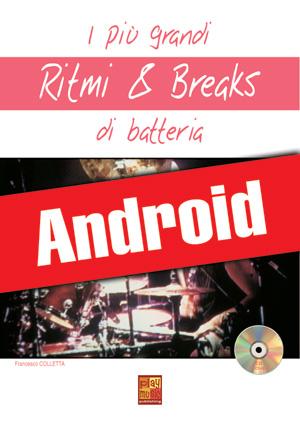 I più grandi ritmi & breaks di batteria (Android)