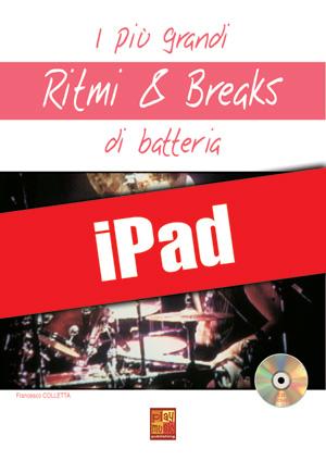 I più grandi ritmi & breaks di batteria (iPad)