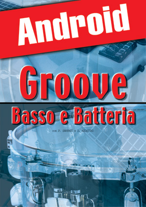 Groove basso e batteria (Android)