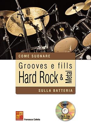 Grooves e fills hard rock & metal sulla batteria