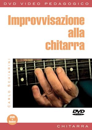 Improvvisazione alla chitarra