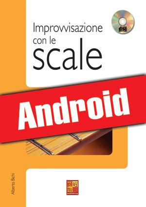 Improvvisazione con le scale (Android)