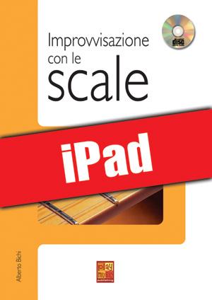 Improvvisazione con le scale (iPad)