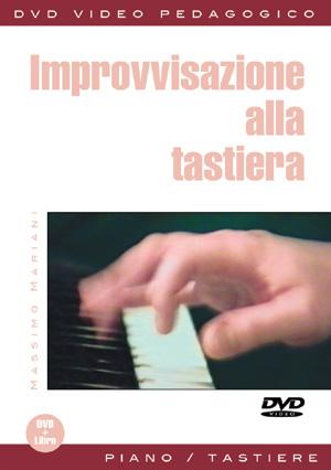 Improvvisazione alla tastiera