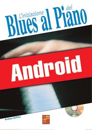 L'iniziazione del blues al piano (Android)