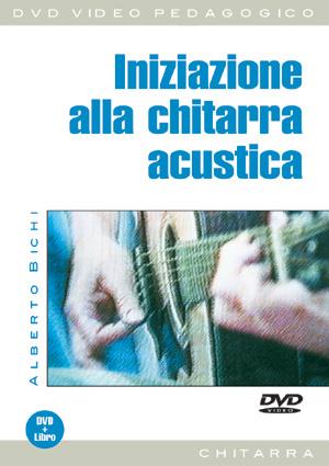 Iniziazione alla chitarra acustica