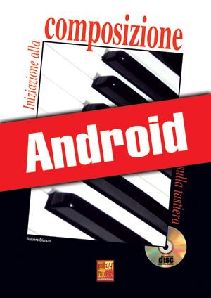 Iniziazione alla composizione sulla tastiera (Android)