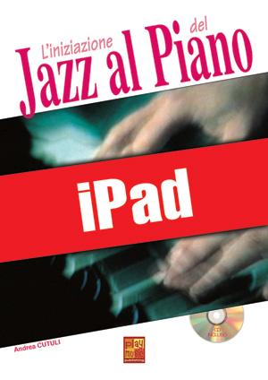 L'iniziazione del jazz al piano (iPad)
