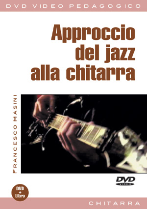 Approccio del jazz alla chitarra