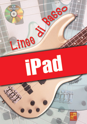 Linee di basso (iPad)