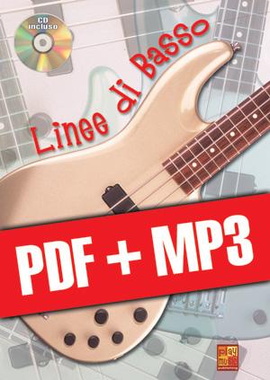 Linee di basso (pdf + mp3)