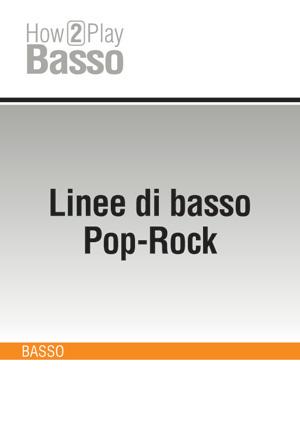 Linee di basso Pop-Rock