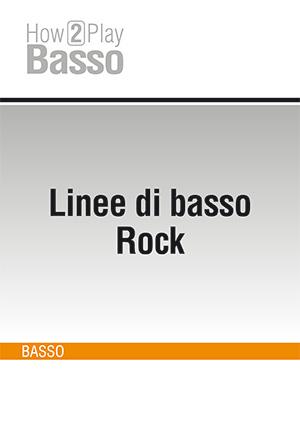 Linee di basso Rock #1