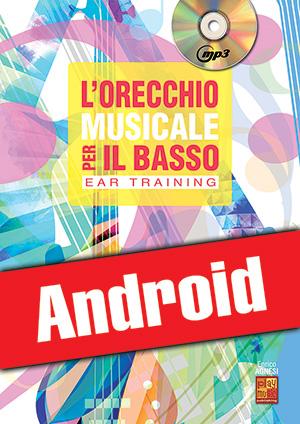 L'orecchio musicale per il basso (Android)