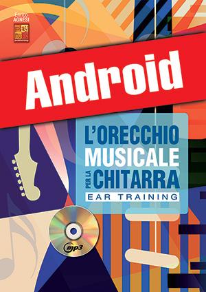 L'orecchio musicale per la chitarra (Android)