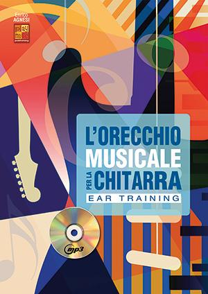 L'orecchio musicale per la chitarra