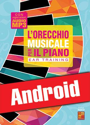 L'orecchio musicale per il piano (Android)