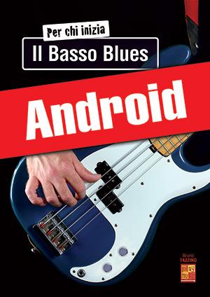 Per chi inizia il basso blues (Android)