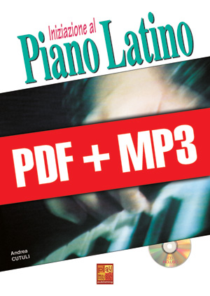 Iniziazione al piano latino (pdf + mp3)