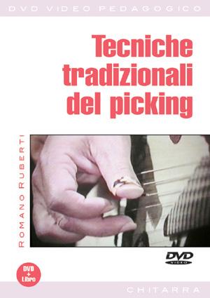 Tecniche tradizionali del picking