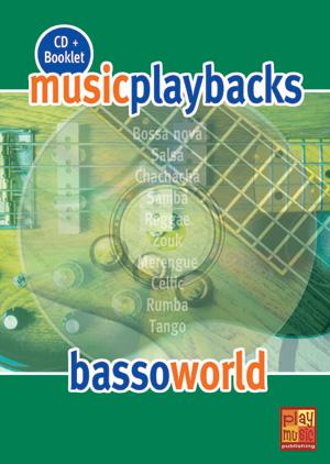 Music Playbacks - Basso worldmusic