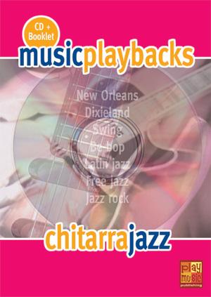 Music Playbacks - Chitarra jazz