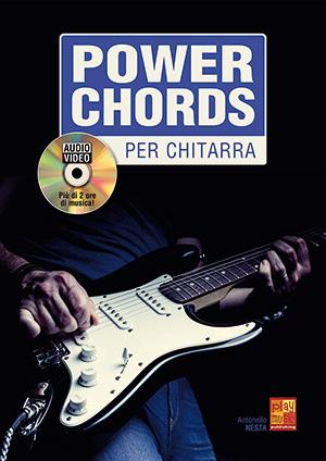 Power chords per chitarra