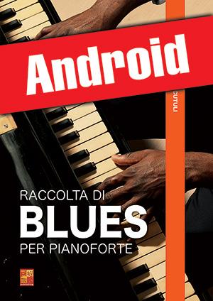 Raccolta di blues per pianoforte (Android)
