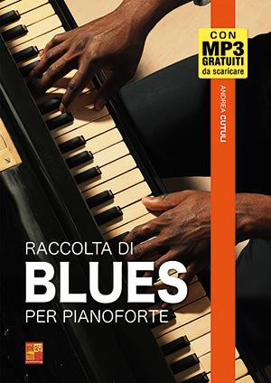 Raccolta di blues per pianoforte