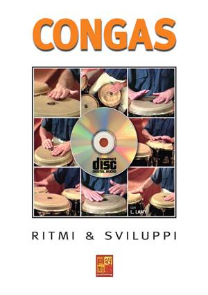 Congas - Ritmi & sviluppi