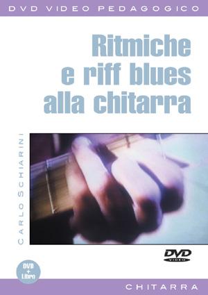 Ritmiche e riff blues alla chitarra
