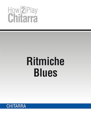 Ritmiche Blues #1