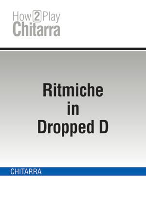 Ritmiche in Dropped D