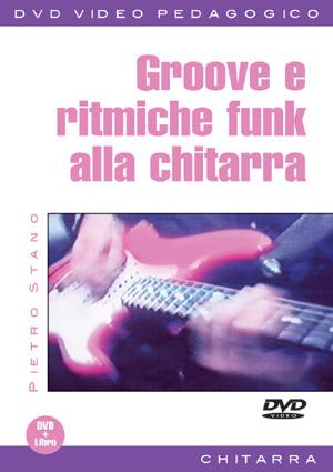 Groove e ritmiche funk alla chitarra