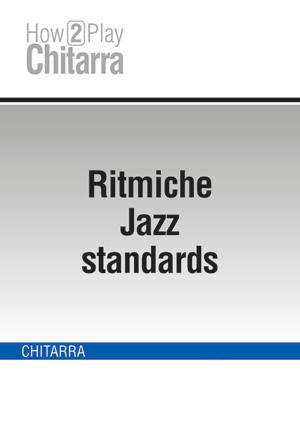 Ritmiche Jazz standards