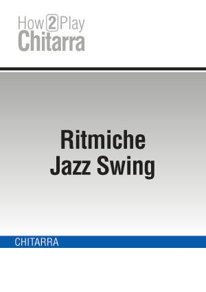 Ritmiche Jazz Swing