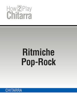 Ritmiche Pop-Rock