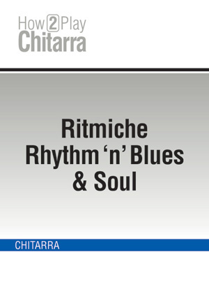 Ritmiche Rhythm 'n' Blues & Soul
