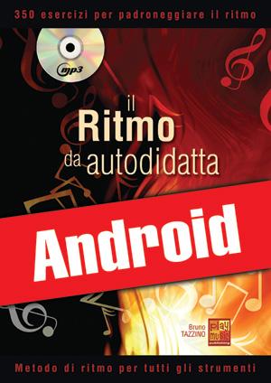 Il ritmo da autodidatta - Tutti gli strumenti (Android)