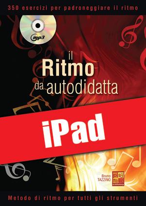 Il ritmo da autodidatta - Tutti gli strumenti (iPad)