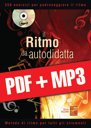 Franco Rossi - Metodo Per Batteria download