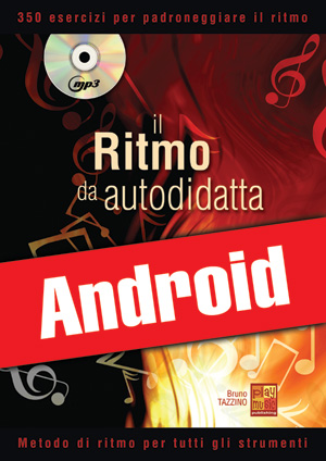 Il ritmo da autodidatta - Pianoforte (Android)