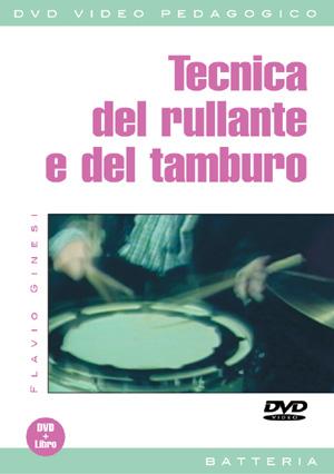Tecnica del rullante e del tamburo