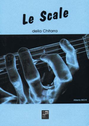 Le scale della chitarra