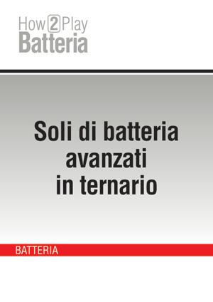 Soli di batteria avanzati in ternario