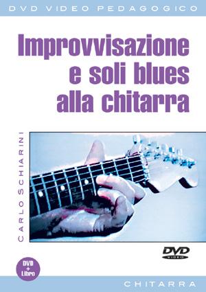 Improvvisazione e soli blues alla chitarra