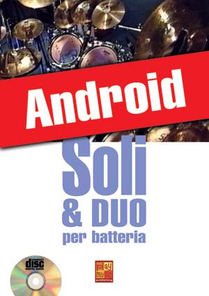 Soli & duo per batteria (Android)