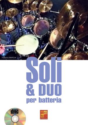 Soli & duo per batteria